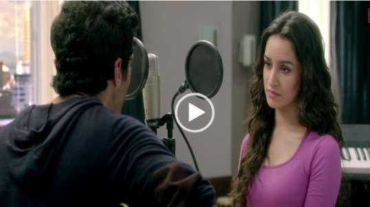 Chahun Main Ya Naa Full Video Song Aashiqui 2 Aditya Roy Kapur Shraddha Kapoor