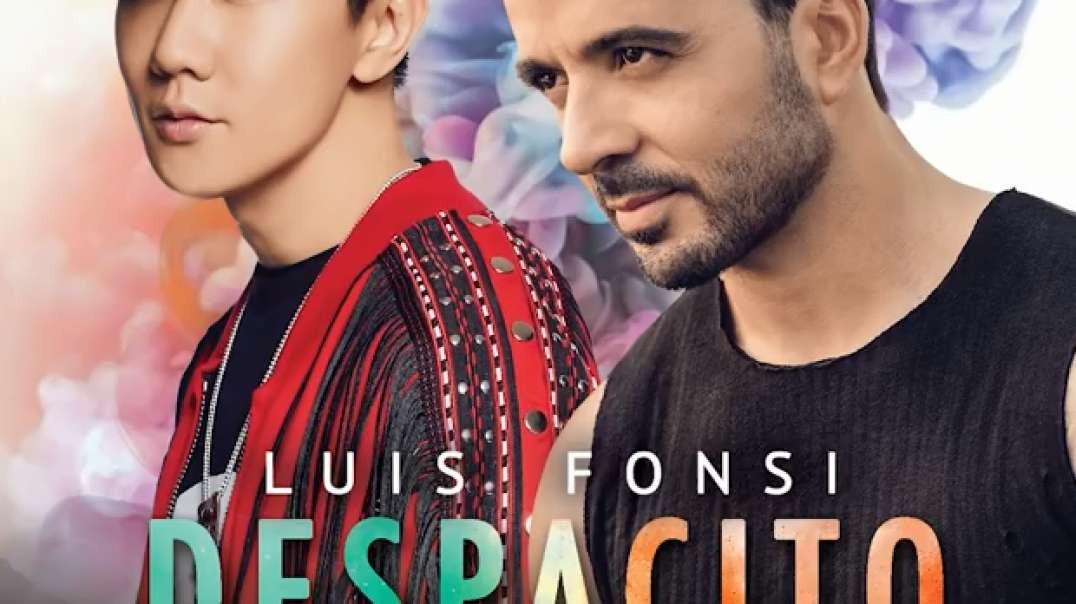 Luis Fonsi La Bandononona Clave Nueva De Max Peraza Despacito Versión BandaAudio