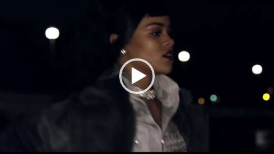 Rihanna Goodnight Gotham Video Song