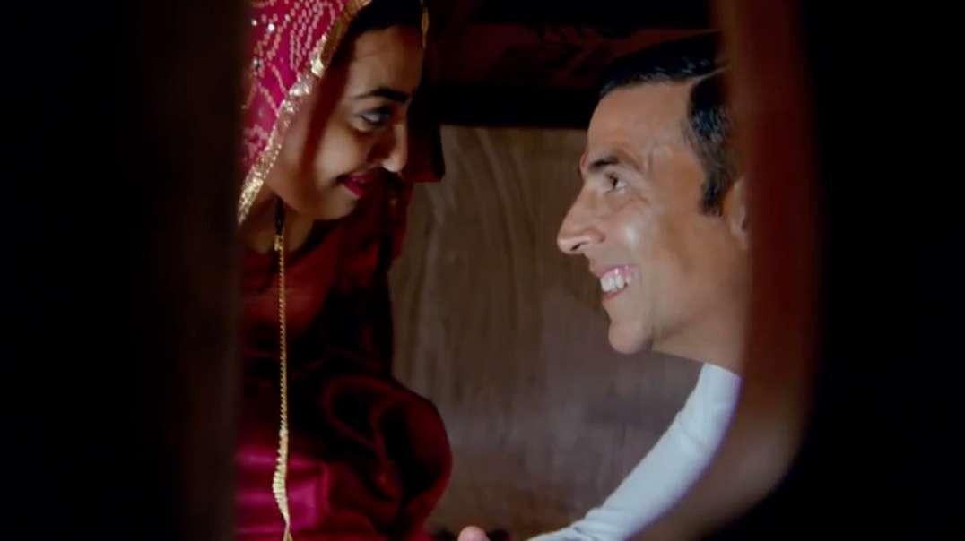 Aaj Se Teri Padman Promo_Music Videos