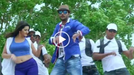 Tui Je Amar Shei Laila Pagla Deewana Movie Full Video Song