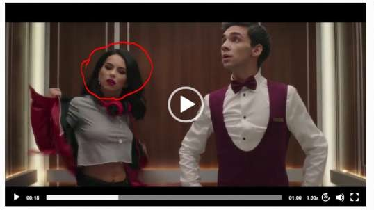 INNA x Coca Cola Zero Zahar Love top video