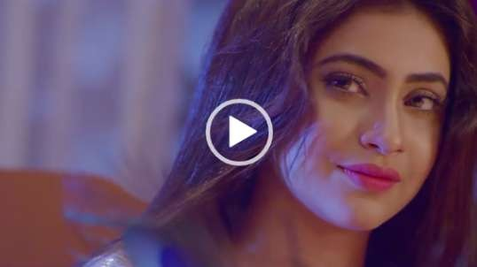 Thik Bethik Imran and Nancy Bangla new video song 2017.mp4