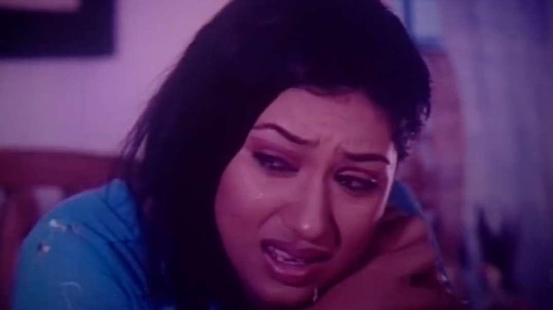 Ekta Dhukkher Nodi Chokhe By Shakib Khan and Apu Biswas Dadi Maa Movie Video Song.mp4