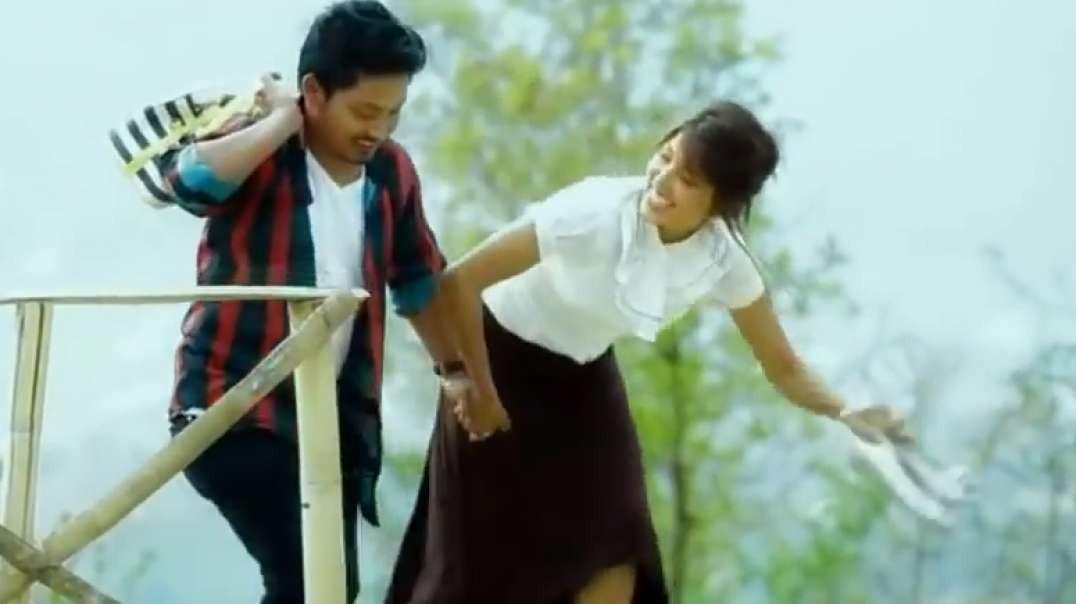 Bangla Music Video 2018 HD Valobaste Chai By Imran .mp4