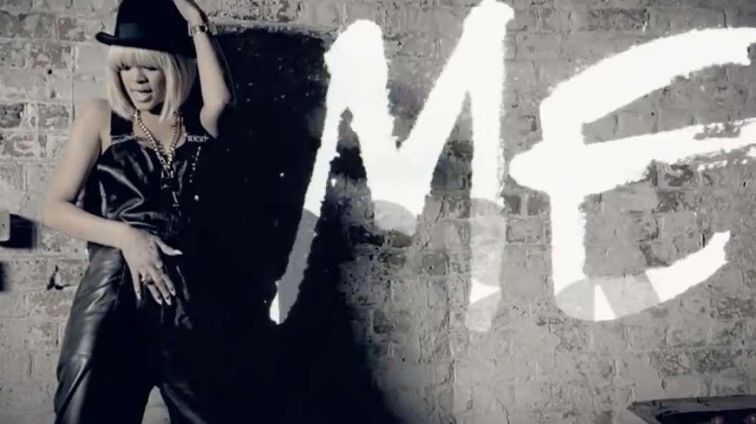 You Da One By Rihanna.mp4