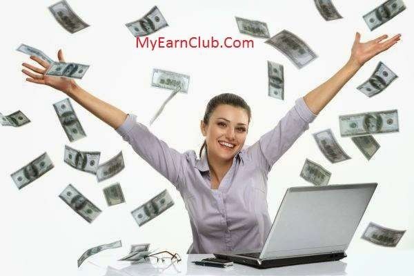 How To Make Money With Your Videos In MyEarnClub