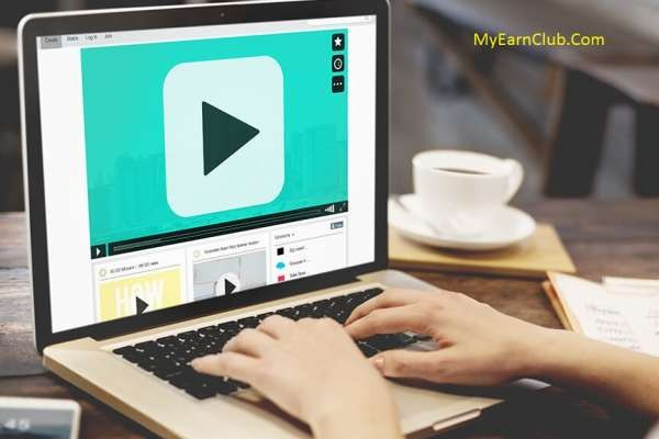 Benefits Of Video Advertising On MyEarnClub