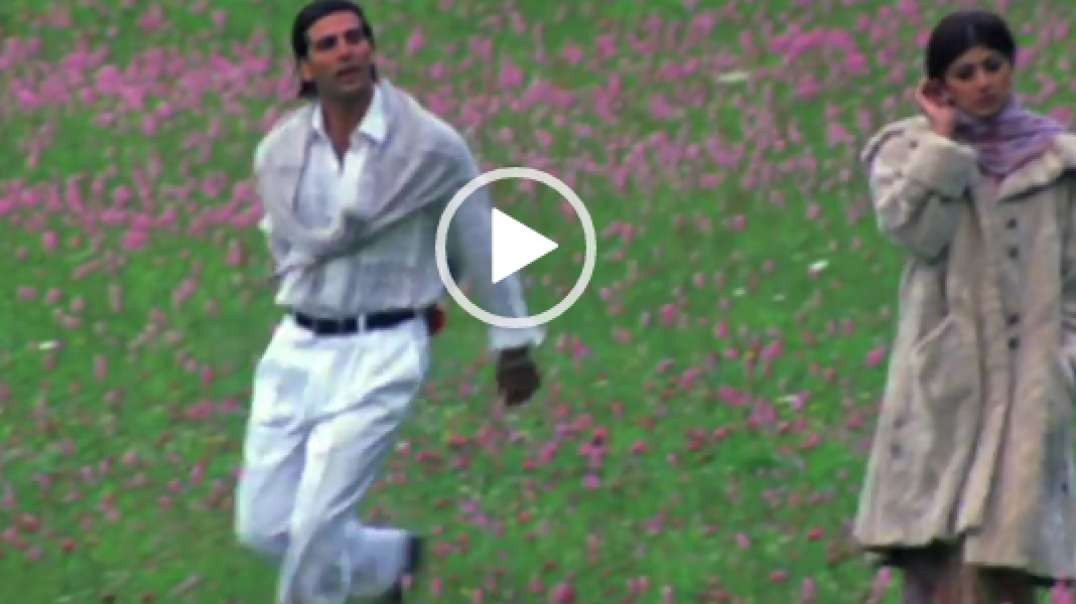Dil Ne Yeh Kaha Hain Dil Se by Akshay, Suniel & Shilpa Dhadkan Romantic Song.mp4